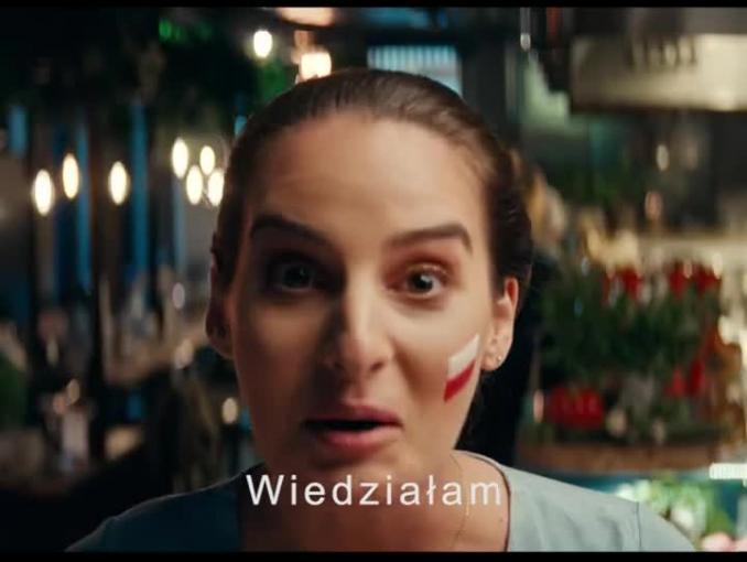 """""""Wiedziałem"""" w reklamie STS"""