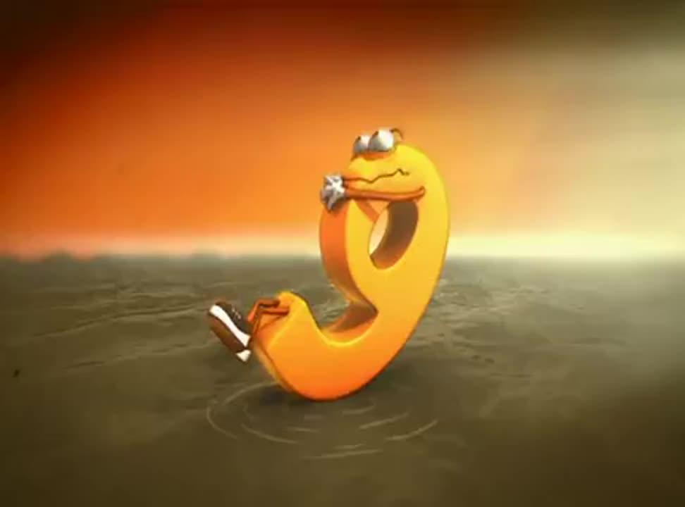 Orange - reklama przyjaznego internetu (1)