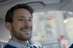 """""""Prowadzisz? Odłóż telefon"""" w kampanii PZU"""