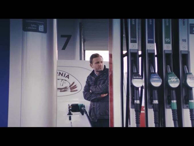 """""""Na Orlenie spotykają się #DobrzyKierowca"""" - nowa kampania PKN Orlen"""