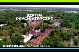 """""""Rinke. Za zamkniętymi drzwiami"""" od 6 października w TTV (wideo)"""