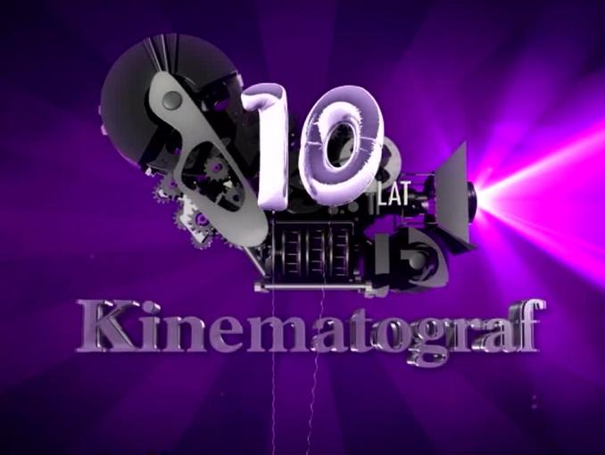 Polsat Film kończy 10 lat. Jubileusz promują dwa spoty (wideo 1)