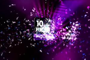 Polsat Film kończy 10 lat. Jubileusz promują dwa spoty (wideo 2)