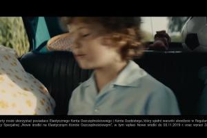 Warto mieć poduszkę... finansową - Getin Bank z nową kampanią promującą Elastyczne Konto Oszczędnościowe