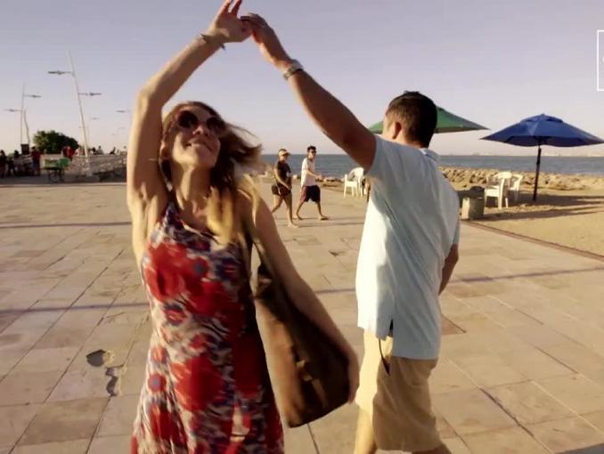 """TVN Style z nowym spotem wizerunkowym i muzyką """"The Dumplings"""""""