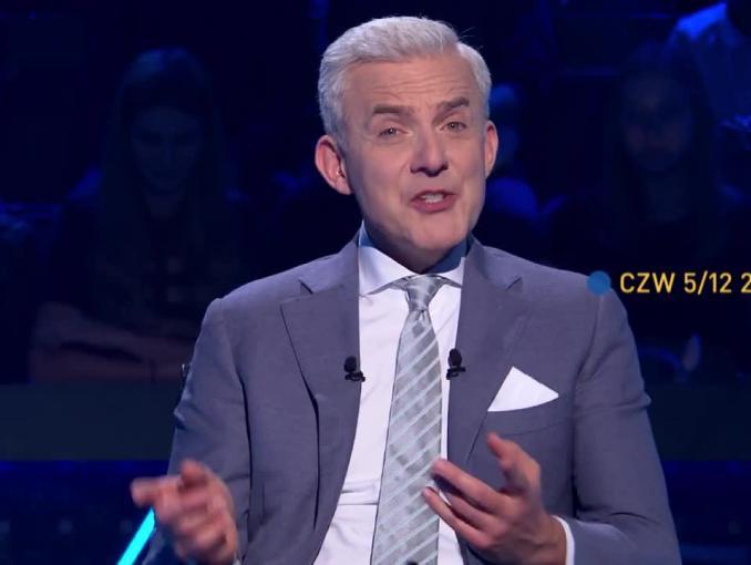"""5 grudnia TVN pokaże specjalny odcinek """"Milionerów"""" z udziałem uczestników """"Masterchefa Juniora"""" i youtuberów (wideo)"""