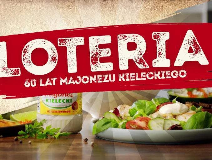 Majonez Kielecki - od 60 lat króluje na polskich stołach