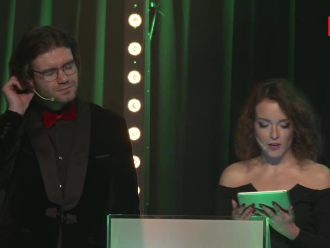 Prezes Wirtualnej Polski z Nagrodą Specjalną IAB Polska za całokształt dokonań