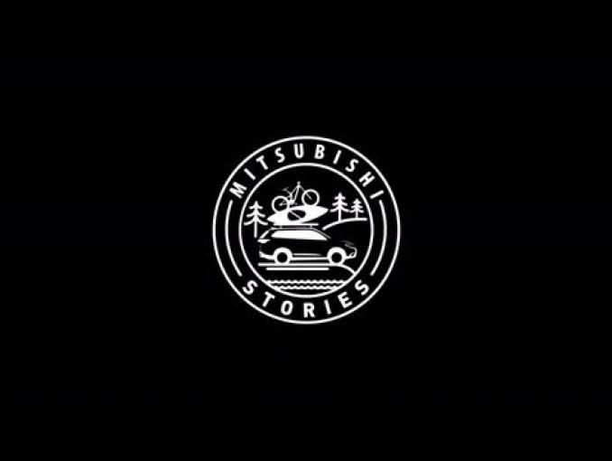 Bartłomiej Topa reklamuje Mitsubishi Outlandera