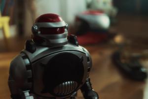 Ekscytujący świat gier w reklamie konsoli Xbox One S