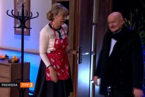 """""""Gwiazdka na plebanii, czyli marzenia Marcina Dańca"""" 27 grudnia w TVP2"""