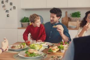 Loteria Hochland - reklama