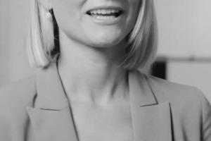 """Patrizia Aryton """"Jesteś idealna, kiedy jesteś sobą"""" -  Emilia Bartosiewicz-Brożyna"""