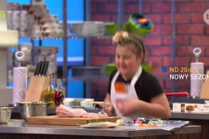 """""""MasterChef Junior 5"""" od 8 marca w TVN. """"Dzieci gotują tak profesjonalnie, jak dorośli kucharze"""" (wideo)"""