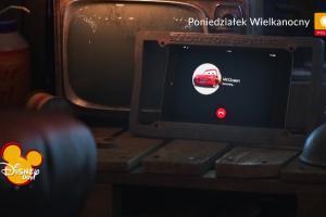 """""""Dzień Disneya"""" w Poniedziałek Wielkanocny w Polsacie (wideo)"""