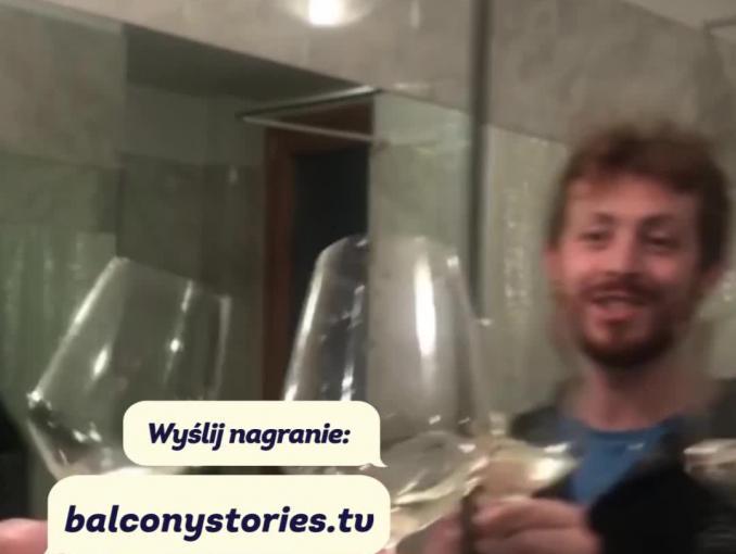 """Seria """"Balcony Stories"""" w kanałach ViacomCBS (wideo)"""