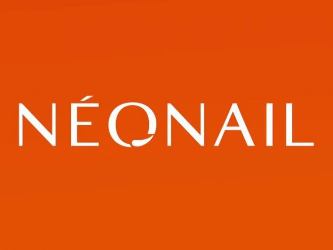 NeoNail ma nowe logo