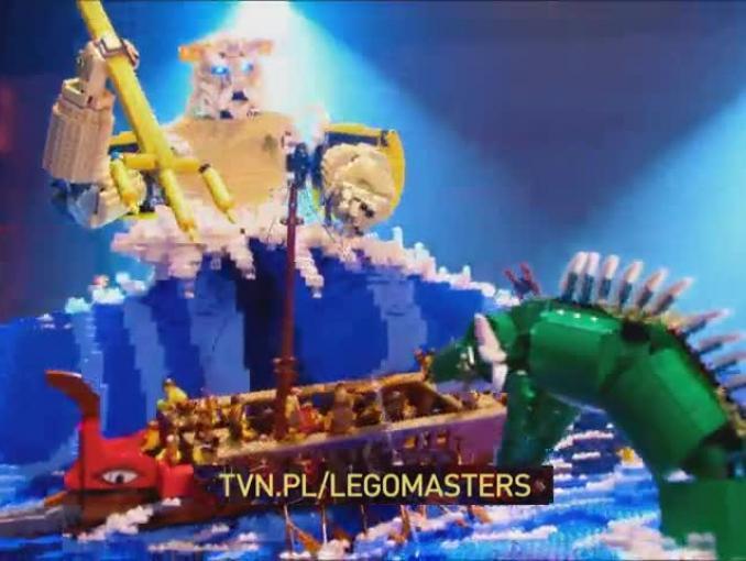 """Polska wersja reality-show """"Lego Masters"""" jesienią w TVN, ruszają castingi (wideo)"""