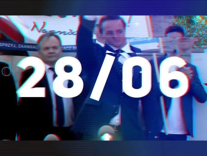 """Nowy program """"Finał kampanii"""" od 22 czerwca w TVP Info"""