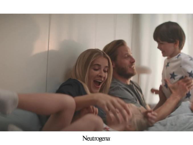 """Neutrogena """"Pielęgnuj siebie na co dzień"""""""