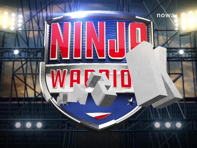 """""""Ninja Warrior Polska 2"""" od 1 września w Polsacie (wideo)"""