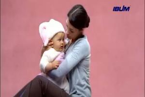 reklama Ibum Ice