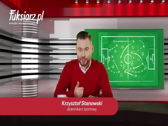 Krzysztof Stanowski z plażowiczem reklamują bukmachera Fuksiarz