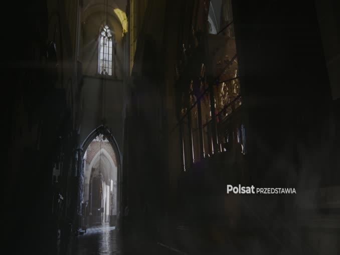 """""""Sekrety Wawelskiej Katedry"""" jesienią w Polsat Rodzina, pilot 8 maja. """"Nasza najnowsza produkcja premium"""" (wideo)"""
