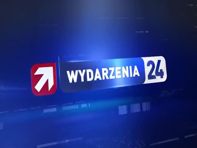 Spot stacji Wydarzenia 24