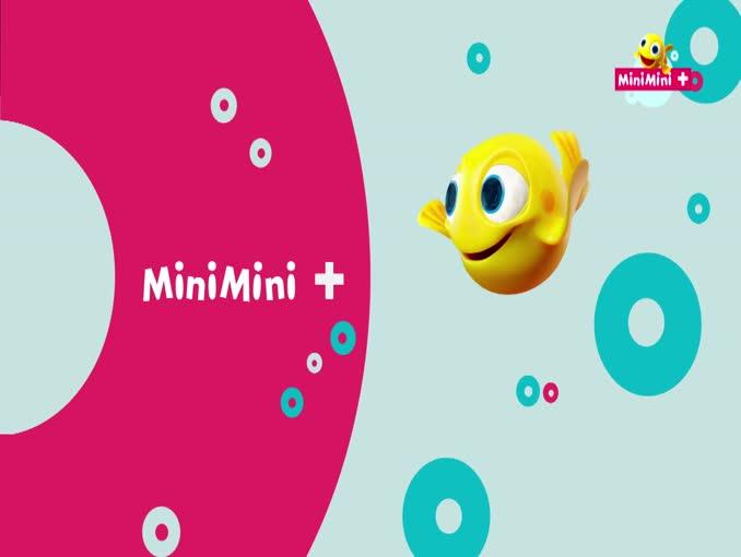"""Nowy codzienny program """"Studio MiniMini"""" od 20 września w MiniMini+ (wideo)"""