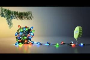 Tymbark - reklama świąteczna
