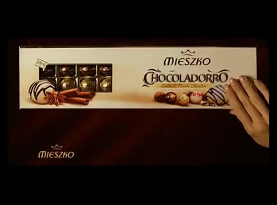 reklama Mieszko