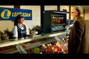 Lewiatan - reklama