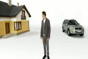 Ergo Hestia - reklama