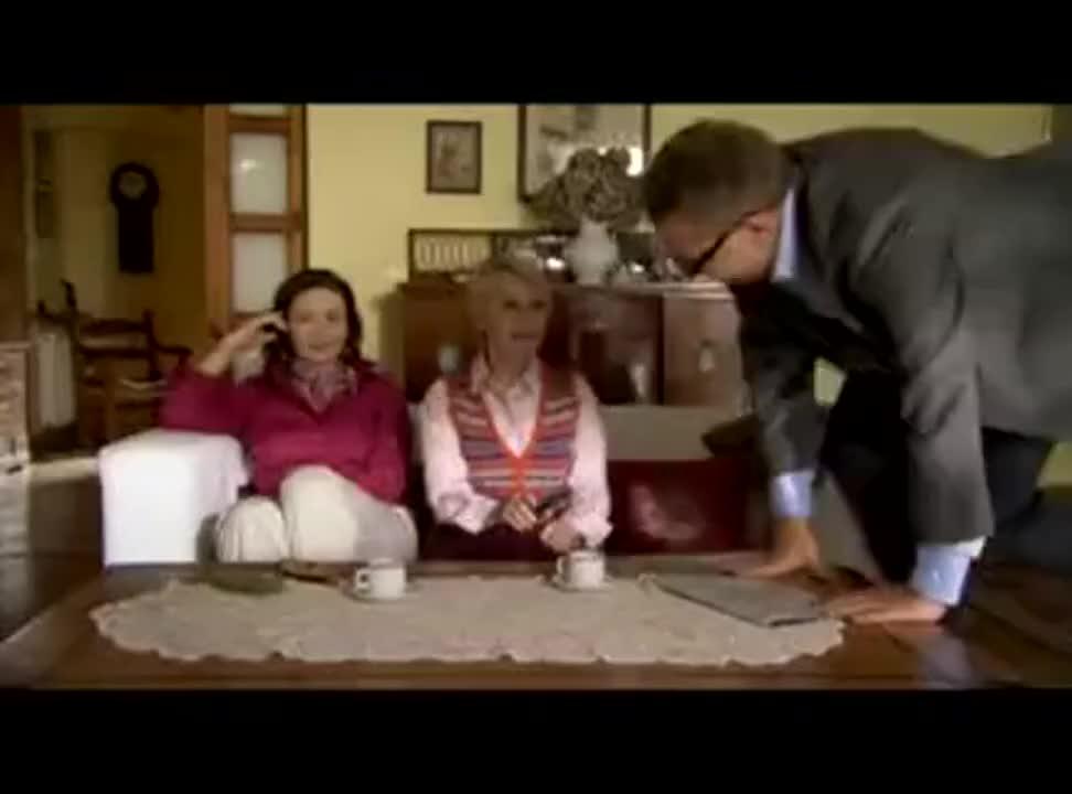 Bank Pocztowy - reklama Pocztowego Konta Standard