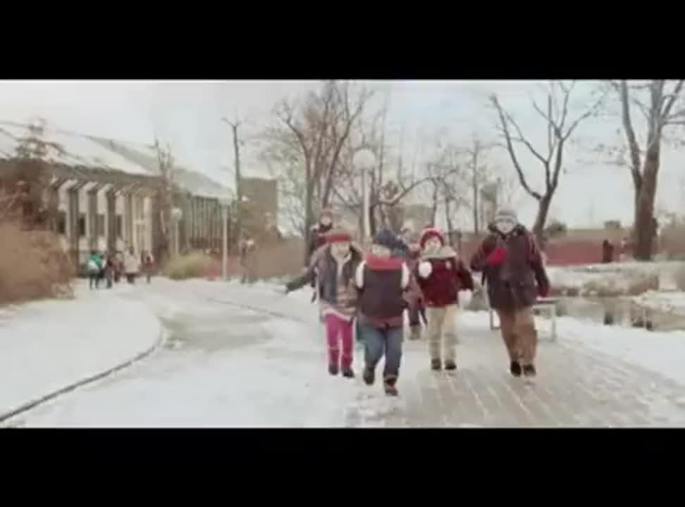 Dziecięca Eskorta McDonald's - reklama z Jakubem Błaszczykowskim