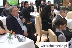 Cyfrowa konferencja UPC