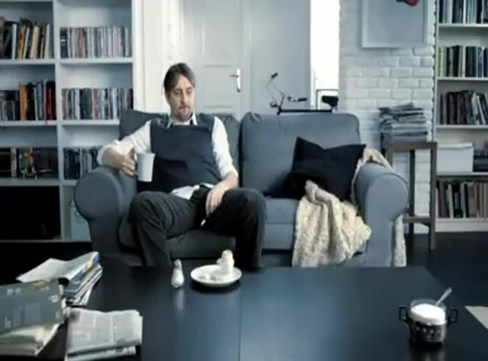 Getin Bank - reklama kredytu gotowkowego