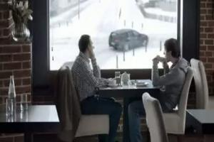 Link4 - reklama z zakletymi kierowcami