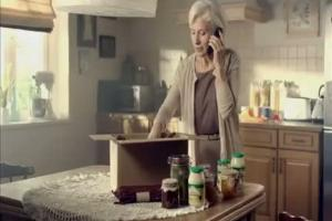 Majonez Kielecki - reklama