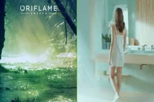 reklama Oriflame Ecobeauty