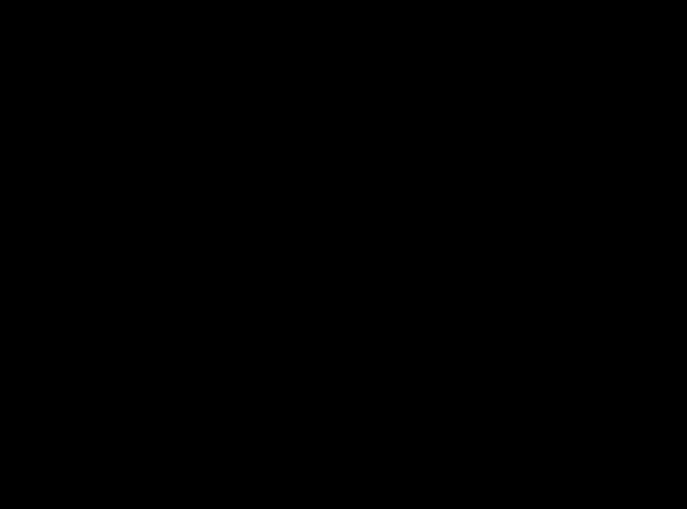 Salateria od Lisnera - reklama z człowiekiem-królikiem
