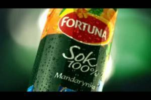 Fortuna - spot sponsorski