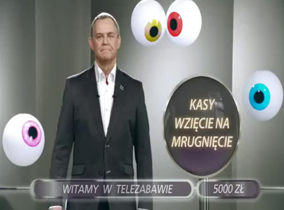 pozyczka w ING Banku Slaskim - reklama z Markiem Kondratem