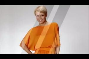 reklama Fashion House z Eweliną Rydzyńską