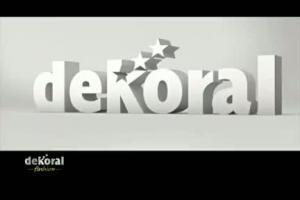 reklama farb Dekoral Fashion