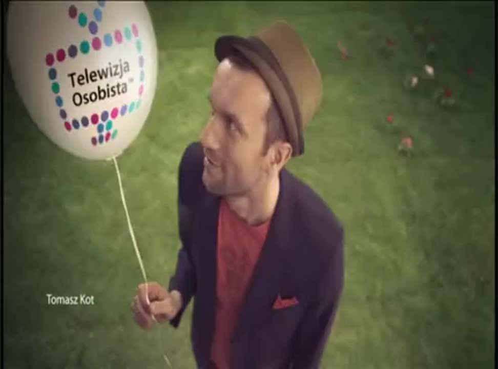 tvn player w Netii - reklama z Tomaszem Kotem (1)