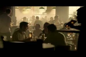 Okocim - reklama z Mariola
