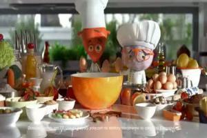 FunPack HD w Orange - reklama z Sercem i Rozumem