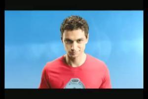 reklama T-Water